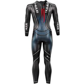 HUUB Brownlee Agilis 3:5 Pianka pływacka Mężczyźni, czarny